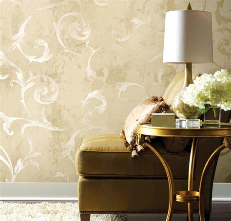 Wohnzimmer Neu Tapezieren by Wallpaper For Living Room Marceladick