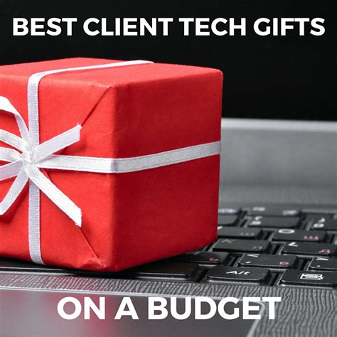 promodona best tech gifts for holiday gifting on a budget