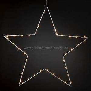 Stern Beleuchtet Weihnachten : metallstern mit led drahtkabel lichterkette beleuchtete metallstern stern zum aufh ngen ~ Sanjose-hotels-ca.com Haus und Dekorationen