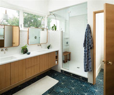 Modern Bathroom In by 20 Imposing Mid Century Modern Bathroom Designs You Ll