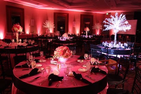 party planning recap hollywood themed mitzvah siagel