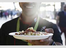 QIFF 2018 Qatar International Food Festival is on the