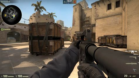 how to get better at cs go kill ping