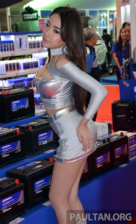 The ladies of 2014 Bangkok Motor Show – Part 2 Image 238846
