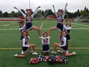 youth cheer stunt - Google Search | Cheerleading ...