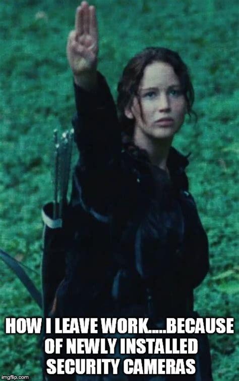 Hunger Games Meme - hunger games imgflip