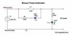 Circuit Diagram For Beginners  Electric Circuit Diagram  Schematic Diagram