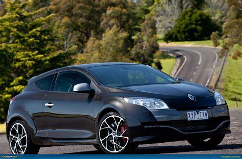 renault australia ausmotive com 187 renault megane rs 250 australian pricing
