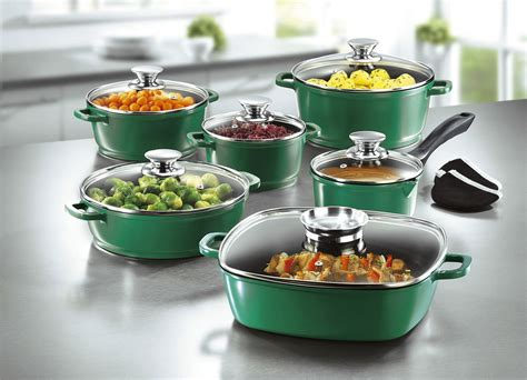 cookware gas sets stove kitchen cooknovel