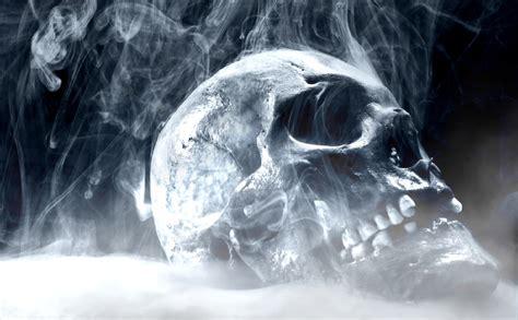 Skull Animated Wallpaper - skull animated wallpaper desktopanimated