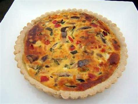 recette de pate brisee pour tarte recette de tarte de l 233 gumes rissol 233 s et harengs f 251 m 233 s sur une p 226 te bris 233 e maison au cumin