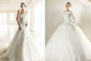 designer wedding dress designer wedding bridal dress 2014 by georges hobeika trendy mods