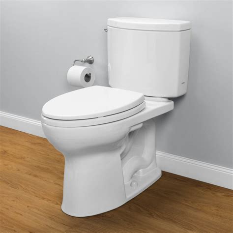 Buy Toto Cst454cefg#01 Drake Ii Elongated 2piece Toilet