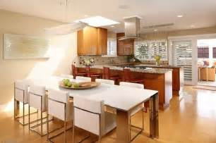 kitchen dining rooms designs ideas modern contemporary kitchen designs with dining room 4 home decor