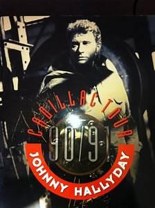 Johnny Hallyday Cadillac : johnny hallyday cadillac tour 90 91 boutique johnny hallyday ~ Maxctalentgroup.com Avis de Voitures