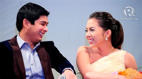 julia montes fiance photos coco martin julia montes in a moment in time
