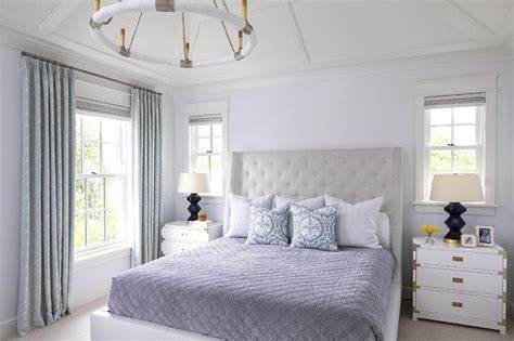 tv built ins transitional bedroom curated