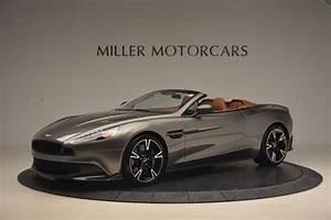 Aston Martin Vanquish S : used 2018 aston martin vanquish s volante greenwich ct ~ Medecine-chirurgie-esthetiques.com Avis de Voitures