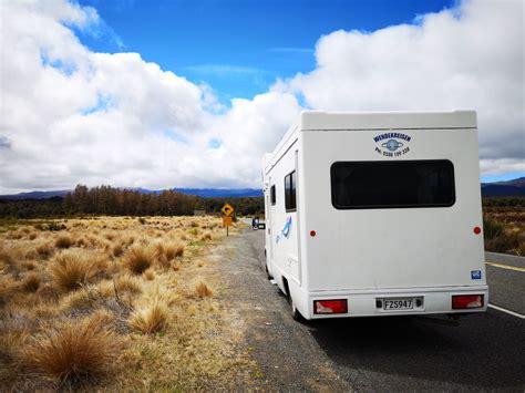 neuseeland wohnmobil mieten cervan mieten in neuseeland eure h 228 ufigsten fragen weltwunderer