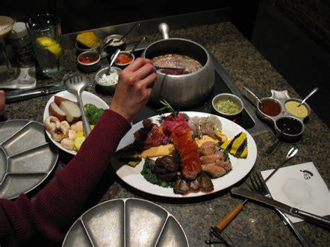 pot cuisine the melting pot restaurant nashville tn