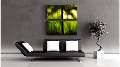 Interior Modern Wallpapers