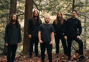 Rivers Of Nihil  The Death Metal    Saxophone Act You Didn U0026 39 T Know You Wanted  Are Coming To Canada