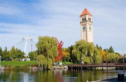 Spokane Washington Town Does St Call2recycle Waste