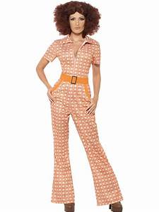70 Jahre Style : adult authentic 70s chic costume 43188 fancy dress ball ~ Indierocktalk.com Haus und Dekorationen
