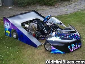 Body Karts Autos Post