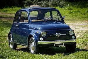 Fiat 500 F  1968  - Auto Classiche