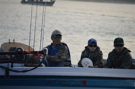 Warrior Boats Brainerd Mn by Brainerd Warrior Fishing