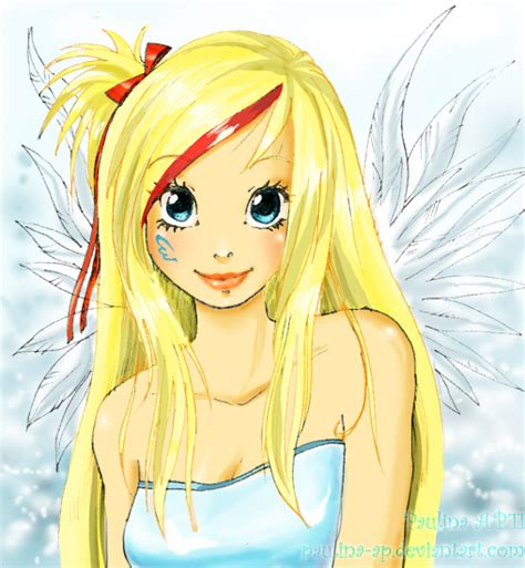 Фанарт Друзья Ангелов Angels Friends 16 Друзья