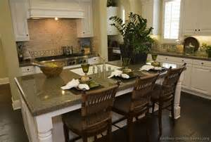 kitchen islands with sink and seating 472 best images about kitchen islands on traditional wood and medium kitchen