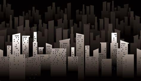 creative city vector backgrounds  vector