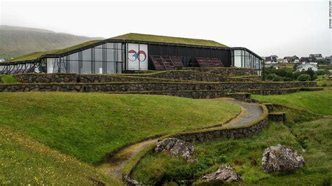 Haus Mit Grasdach by Faroe Islands Bleak Beautiful Land Of Grass Roofs Cnn