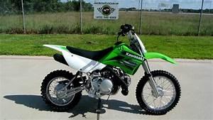 On Sale Now  1 999  2013 Kawasaki Klx110