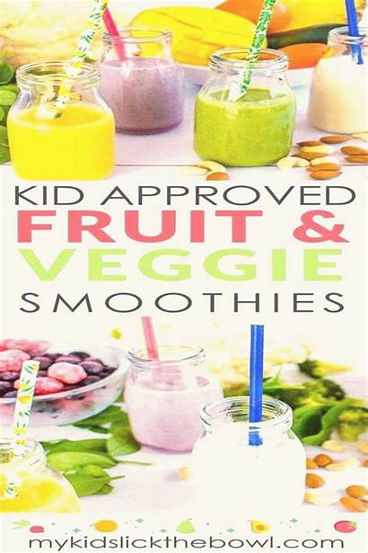 Smoothies Veggie Fruit Tried Tested Been Smoothie