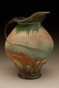 Steven Hill Pottery | Turned and Burned | Pinterest