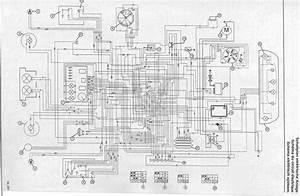 Diagrama De Cableado De Cummins N14 Celect Y Esquema Con