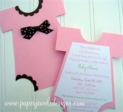 adorable diy baby shower invites  friends  love