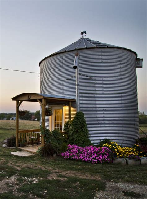 28 Best Images About Grain Bin Conversions On Pinterest