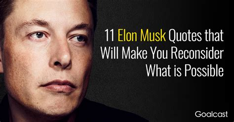 elon musk top quotes goalcast