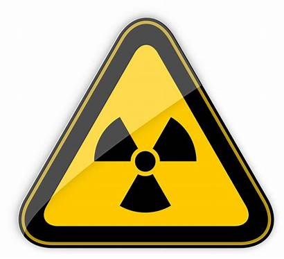 Hazard Radiation Warning Sign Clipart Nuclear Signs