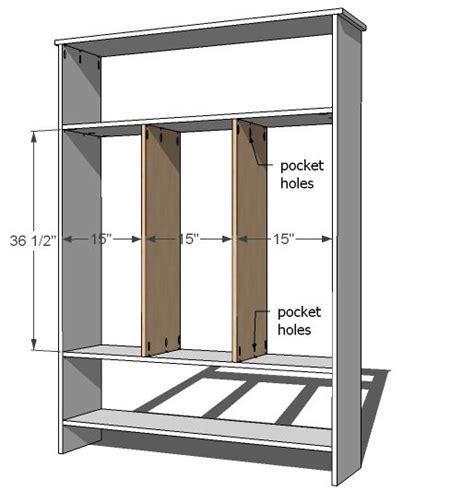 build  locker cabinet   pic ideas home lockers
