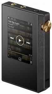 Pioneer XDP-30R, lecteur portable Hi-Res Audio haute ...