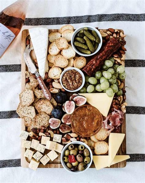 Drop Dead Gorgeous Charcuterie Boards Elevate Your