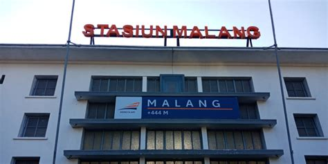 tempat wisata dekat stasiun malang panduajinet