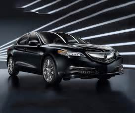 2018 Acura TLX Release Date