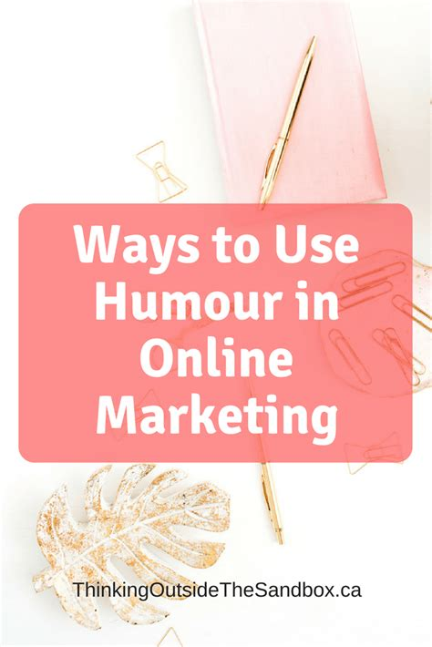 Ways To Use Humour In Online Marketing And Get More Traffic