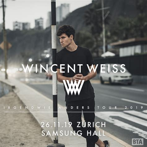 wincent weiss  samsung hall maag  arts ag